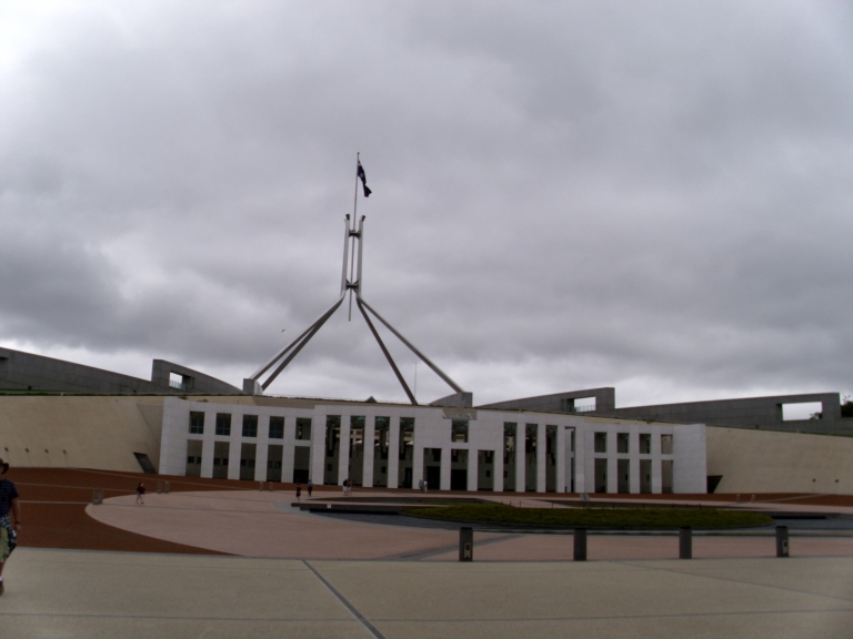 Democracy in Australia